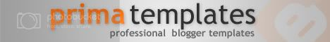 PrimaTemplates - Professional Blogger Templates